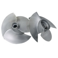 Remanufactured OE Impeller Exchange
