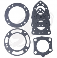 Kawasaki Exhaust Gasket Kit 900 STX 97-98 Only