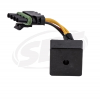 Sea-Doo Regulator /Rectifier GS /GSI /GTI /GTS /GTI LE 278001239 1997 1998 1999 2000 2001 2002 2003 2004 2005