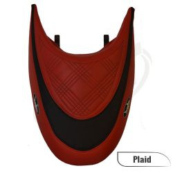 Elite  Seat Cover for Honda R12 R12X 2003 2004 2005 2006 2007